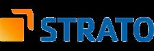 Logo von Strato
