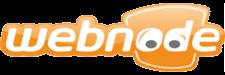 Logo von Webnode