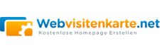 Logo von Webvisitenkarte