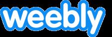 Logo von Weebly
