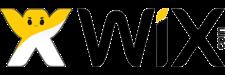 Logo von Wix