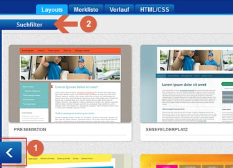 1&1 (MyWebsite): So kannst Du Deine Homepage bearbeiten