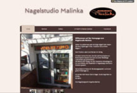 0015S 0000 Http  Www Nagelstudio Malinka De