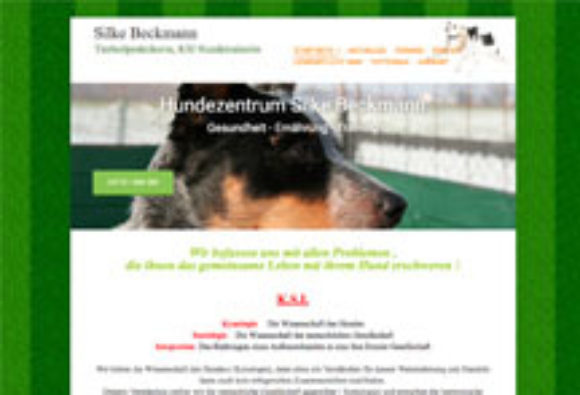 0020S 0002 Silke Hunde De