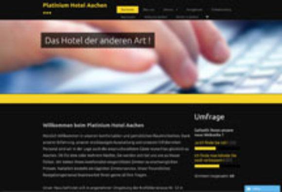 0021S 0002 Platinium Hotel Aachen Webnode Com