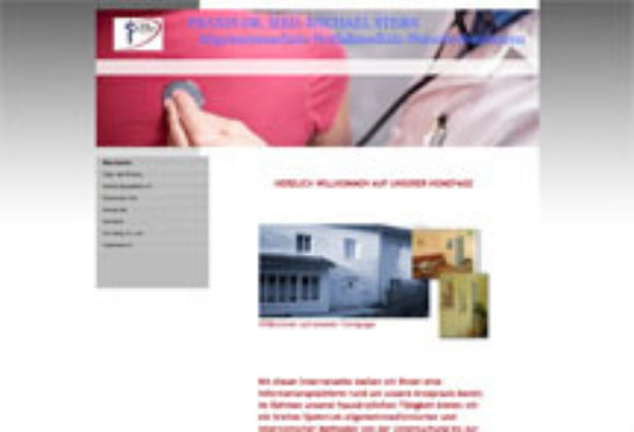 0036S 0001 Dr Michael Stern De