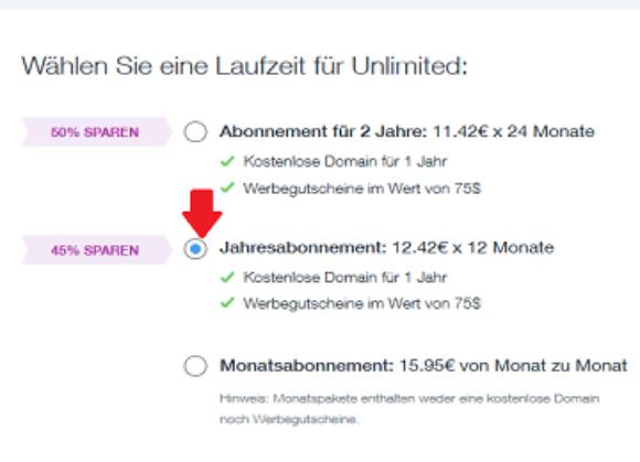 Wix So Verbindest Du Die Kostenlose Website Mit Einer Domain