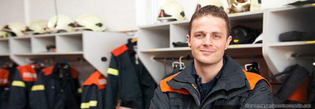 Feuerwehr Lammeyer Panthermedia Net