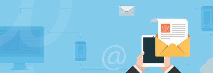 E Mail Adresse