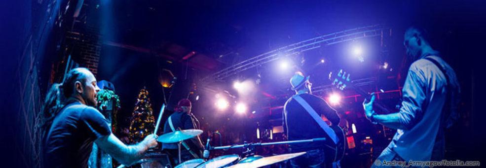 Band Andrey Armyagov Fotolia Com