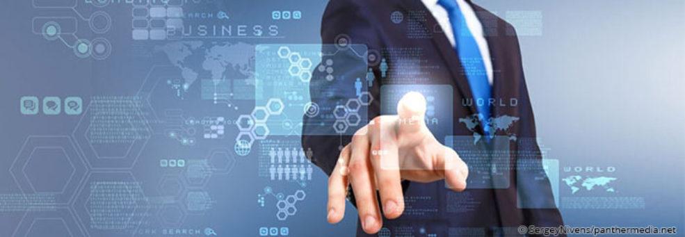 Firmenhomepage Sergey Nivens Panthermedia Net