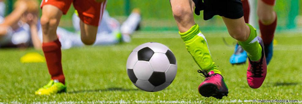 Fußballverein Matimix Fotolia Com