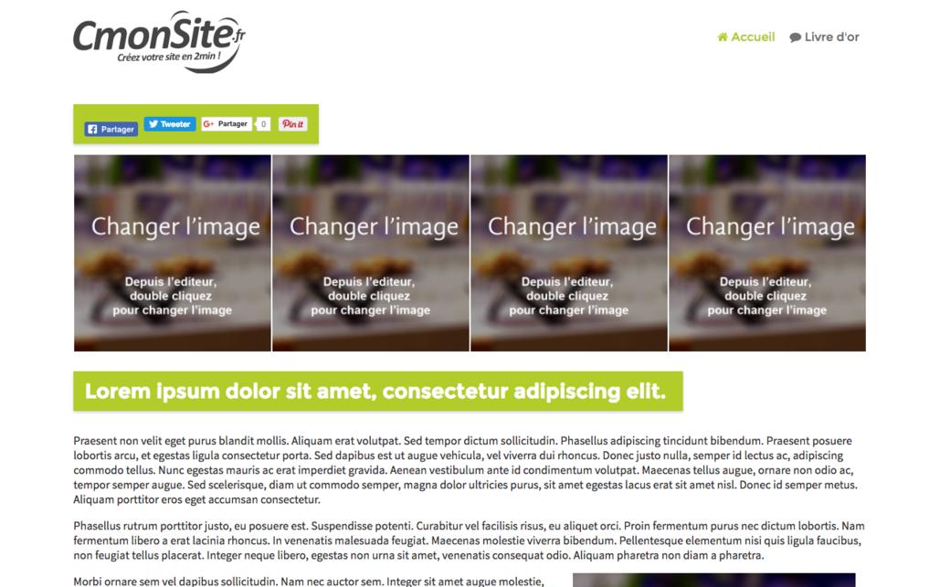 Creer un site de rencontre en ligne