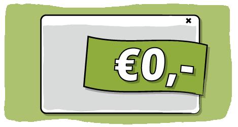 Kostenlose Homepage: Für 0€